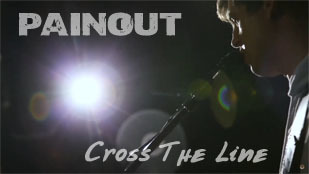 """Cross the Line"" (live video)"